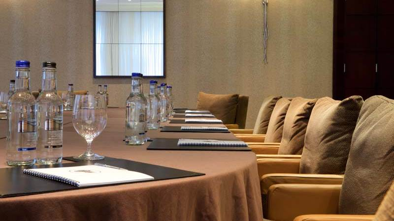 Why is The Chester Grosvenor the perfect conference venue?