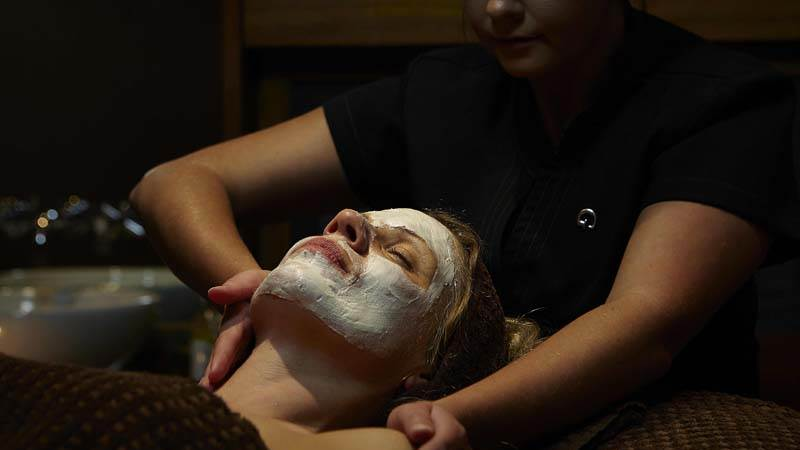 Spa Facial Treatments at The Chester Grosvenor