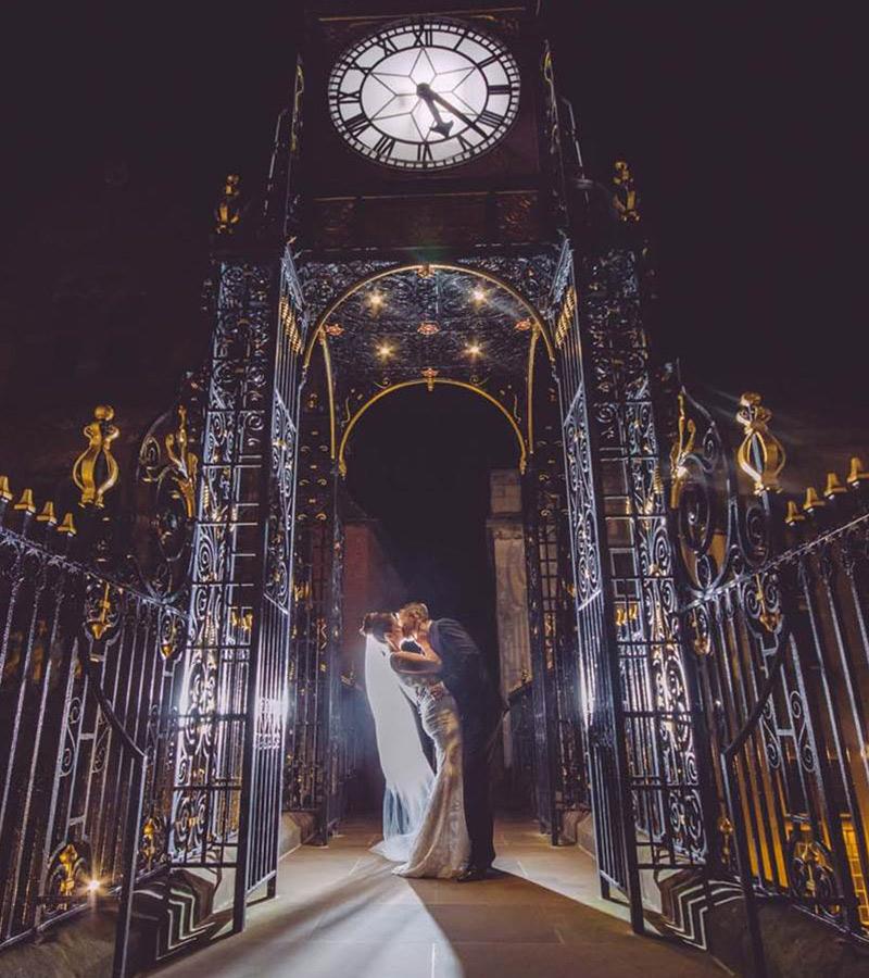 Modern Wedding Venues Cheshire: Wedding Venues Cheshire